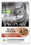 PRO PLAN Cat kaps. Sterilised Beef 85 g