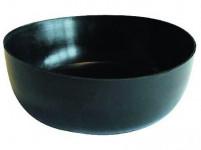 miska na sadru nízka