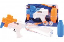 Vodní pistole plastová