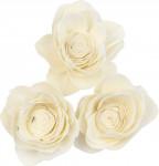 Dekorácie - Sola Lotus 6 cm - 3 ks