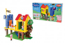 PlayBig Bloxx Peppa Pig Treehouse