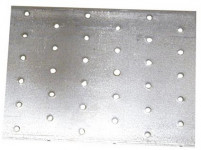 doska spojovacie 03-07 160x60mm BV / DS