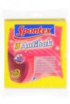 Utierky hubové antibakteriálne Spontex 3ks - VÝPREDAJ