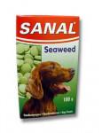 Sanal Seaweed - morská riasa pes tbl 100