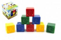 Kostky kubus PH plast