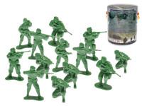 Vojaci 100 ks