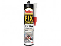 lepidlo montážne 440g PATTEX EXTREME TOTAL FIX