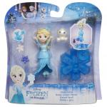 FRZ Mini bábika so základnými funkciami - mix variantov či farieb