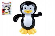 Tučniak naťahovacie do vane plast 11cm na karte 24m +
