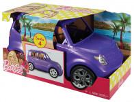Barbie SUV