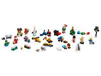 Lego Adventní kalendář Lego City