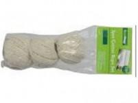 motúz bavlna 25gx25m Bi (3ks)