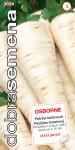 Dobrá semena Petržel kořenová - Osborne 3g