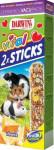 Darwins Nutrin Sticks křeček,myš,potkan-sýr 2 ks