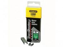 spony 10mm (1000ks) 1-TRA706T STANLEY