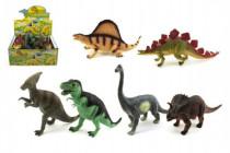 Dinosaurus plast 40cm - mix variantov či farieb