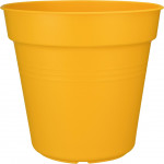Elho kvetináč Green Basics - 30 cm intense yellow