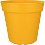 Elho kvetináč Green Basics - 30 cm intense yellow