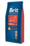 Brit Premium Dog Adult L 3 kg