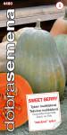 Dobrá semena Tykev muškátová - Sweet Berry, 10s