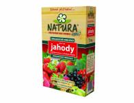 Hnojivo NATURA na jahody a drobné ovocie 1,5kg