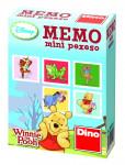 WD minipexeso disney II - mix variantov či farieb