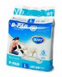 WC Puppy - podložky do WC DUVO+ 45 x 60 cm, 7 ks