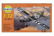 Model Piper L-4H 1:72 14,7x9,3cm
