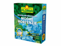 Hnojivo FLORIA kryštalickej na hortenzie 350 g
