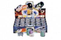 Sliz - hmota 80g Mars 6x5cm - mix variantov či farieb