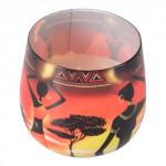 svíčka vonná sklo AFRIKA 100g (hoří 20hod)
