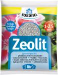 Zeolit Rosteto - 5 l 1-2,5 mm