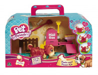 Pet Parade, set