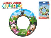 Kruh Mickey Mouse nafukovacie 56 cm