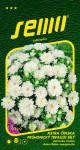 Semo Astra čínská - Průhonický trpaslík bílý 0,3g