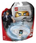 Lego Ninjago 70636 Zane - Mistr Spinjitzu