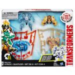 Transformers RID balení 4 miniconů