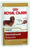 Royal Canin - Canine kaps. BREED Jazvečík 85 g