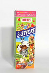 Darwins Nutrin Sticks vegetable - zelenina 2 ks