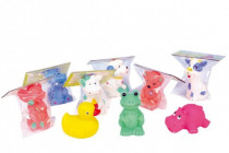Pískací hračka 11 cm - mix variantov či farieb