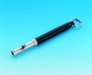 Píšťalka tréninková Nobby kovová 8 cm