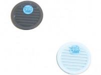 mriežka vetracie so sieťovinou plastová, pr.110mm HN