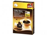 filtre na kávu veľkosť 4 (80ks)