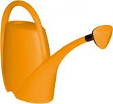 Kanva - 8 l Spring oranžová s kropítkom