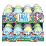 Lost Kitties: Speciální Velikonoční edice