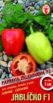 Paprika F1 - Jabĺčko F1 15-20 semien