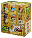 Crate Creatures Surprise Flingers PDQ Wave 1