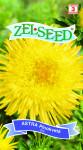 Seva Zelseed Astra plnokvetá - žltá 0,7g