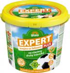 Hnojivo trávnikové - Expert plus 10 kg kýblik