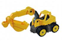 BIG Power Worker Mini bagr 23 cm